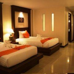 Отель Baan Yuree Resort and Spa 4* Номер Делюкс с различными типами кроватей фото 4