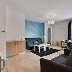Апартаменты CPH Apartment комната для гостей фото 4