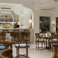 Grand Hotel de la Ville гостиничный бар