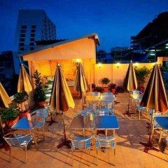 Отель Check Inn China Town By Sarida Таиланд, Бангкок - отзывы, цены и фото номеров - забронировать отель Check Inn China Town By Sarida онлайн питание фото 2