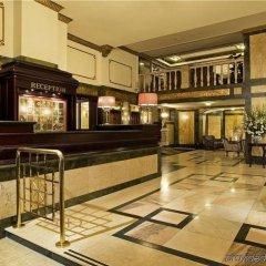 Danubius Hotel Astoria City Center Будапешт интерьер отеля фото 3