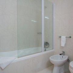 Отель Vera Cruz Порту ванная