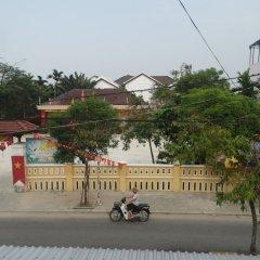 Отель Yellow House Homestay