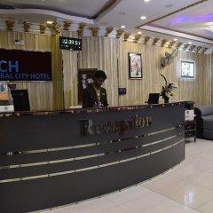 Отель Global City Hotel Шри-Ланка, Коломбо - отзывы, цены и фото номеров - забронировать отель Global City Hotel онлайн гостиничный бар