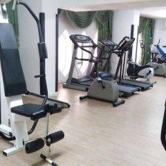 Отель Royal Crown Suites Шарджа фитнесс-зал фото 4