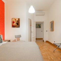 Апартаменты Urbana Apartment Colosseum комната для гостей фото 2