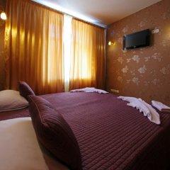 Гостиница Глория сейф в номере