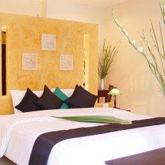 Отель The Old Phuket - Karon Beach Resort комната для гостей фото 4