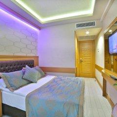 Resitpasa Istanbul Турция, Стамбул - отзывы, цены и фото номеров - забронировать отель Resitpasa Istanbul онлайн комната для гостей