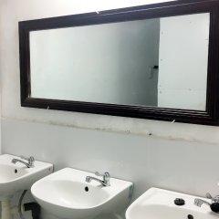 Hoang Nam Hotel ванная