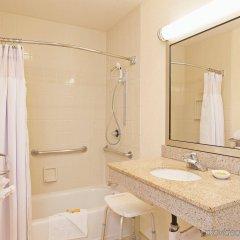 Отель La Quinta Inn & Suites San Diego SeaWorld/Zoo Area ванная
