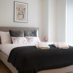 Апартаменты Moonside - Stunning Angel Apartments Лондон фото 15