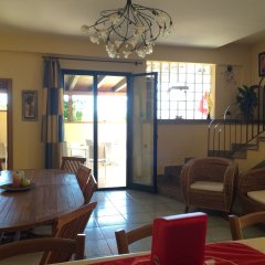 Отель B&B Arcadias Агридженто интерьер отеля