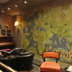 Hotel Ellington Nice Centre спа