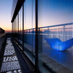The Mandala Hotel балкон