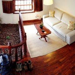 Отель Finca Los Geranios комната для гостей фото 3