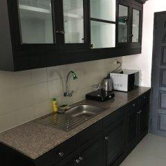 Отель Yensabai Condotel - 514 By Axiom Паттайя в номере