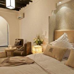 Отель Riad Luxe 36 Марракеш комната для гостей фото 5