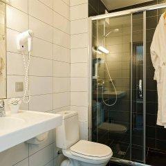 Гостиница Братья Карамазовы ванная фото 2