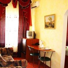 Гостиница Тукан удобства в номере