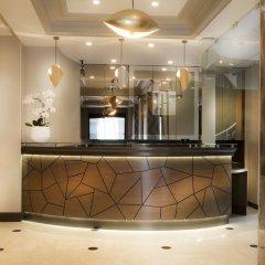Elysees Union Hotel интерьер отеля фото 3