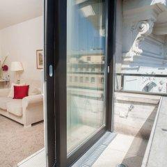Hotel Amadeus балкон
