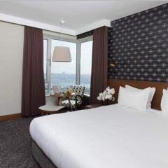 The Marmara Esma Sultan Турция, Стамбул - отзывы, цены и фото номеров - забронировать отель The Marmara Esma Sultan онлайн комната для гостей фото 2