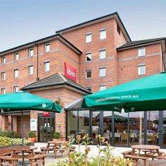Отель Ibis Liverpool Centre Albert Dock – Liverpool One вид на фасад фото 2