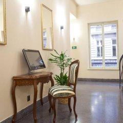 Отель Merchant'S Avenue Residence Прага интерьер отеля
