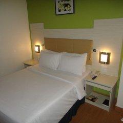Hamersons Hotel комната для гостей