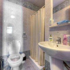Отель Balco Harmony Hostel Мальта, Гзира - отзывы, цены и фото номеров - забронировать отель Balco Harmony Hostel онлайн ванная