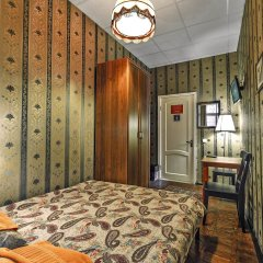 Отель Друзья на Казанской Санкт-Петербург комната для гостей