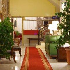 Karadede Hotel Чешме интерьер отеля