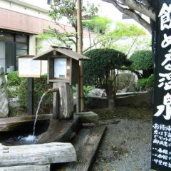 Aso Hotel Минамиогуни фото 5