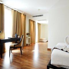 Отель Bless Residence Бангкок спа