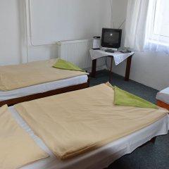 Отель Alexander Чехия, Прага - отзывы, цены и фото номеров - забронировать отель Alexander онлайн комната для гостей фото 2