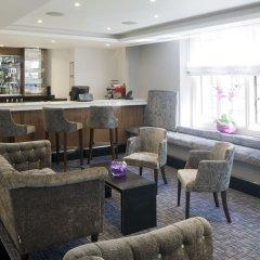 Отель Wellington Hotel by Blue Orchid Великобритания, Лондон - 1 отзыв об отеле, цены и фото номеров - забронировать отель Wellington Hotel by Blue Orchid онлайн интерьер отеля фото 3