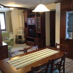 Отель Relais du Berger Грессан удобства в номере
