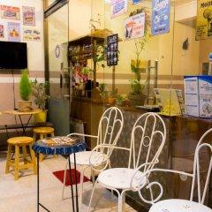 Dora Hostel Далат интерьер отеля фото 3