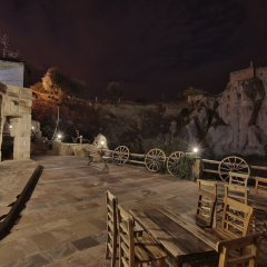 Chez Nazim Турция, Ургуп - отзывы, цены и фото номеров - забронировать отель Chez Nazim онлайн фото 2