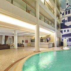 Отель Cheerfulway Balaia Plaza Португалия, Албуфейра - отзывы, цены и фото номеров - забронировать отель Cheerfulway Balaia Plaza онлайн бассейн фото 3