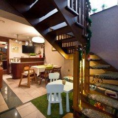 Отель Plac Rybaków Inn Польша, Сопот - 1 отзыв об отеле, цены и фото номеров - забронировать отель Plac Rybaków Inn онлайн питание
