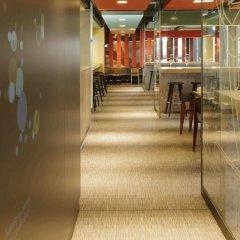 Отель ibis London Excel-Docklands Великобритания, Лондон - отзывы, цены и фото номеров - забронировать отель ibis London Excel-Docklands онлайн питание фото 3