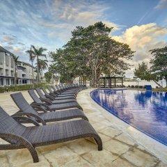 Отель Royalton Negril бассейн фото 3