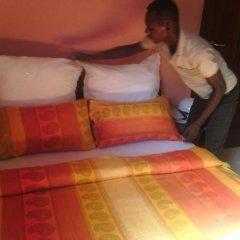 Отель Negolodge комната для гостей