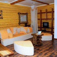Гостиница Загородный комплекс Ю-Питер комната для гостей фото 3