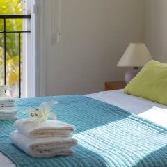 Отель Protaras Villa Jovanna комната для гостей фото 4