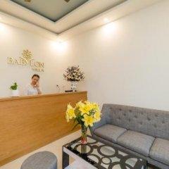 Отель Babylon Villa Хойан интерьер отеля фото 3