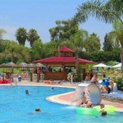 Отель Tsokkos Gardens Hotel Кипр, Протарас - 1 отзыв об отеле, цены и фото номеров - забронировать отель Tsokkos Gardens Hotel онлайн детские мероприятия фото 2