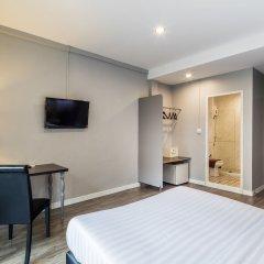 Отель @Hua Lamphong комната для гостей фото 5